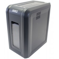 S806 Micro Cut Shredder