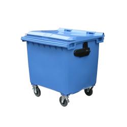 Wheelie Bin - 1100L